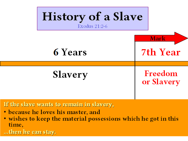 History of a Slave