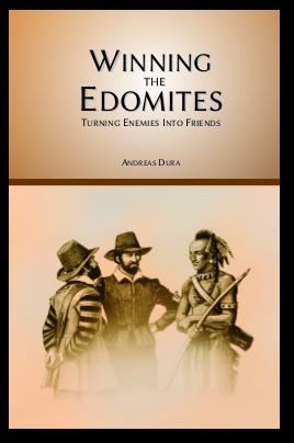 Winning the Edomites