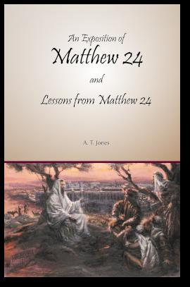 Matthew 24