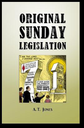 Original Sunday Legislation