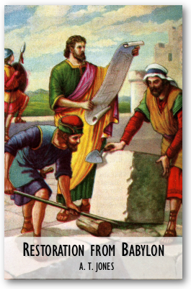Restoration from Babylon