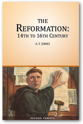 The Reformation: 14th to 16th Century