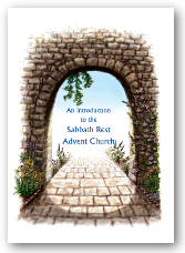 An Introduction to the Sabbath Rest Advent Church