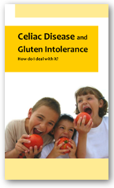 Celiac Disease and Gluten Intolerance