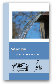 Water as a Remedy