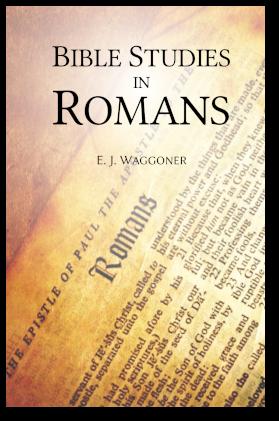 Bible Studies in Romans