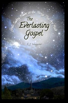The Everlasting Gospel