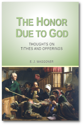 The Honor Due to God
