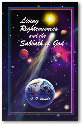 Living Righteousness and the Sabbath of God