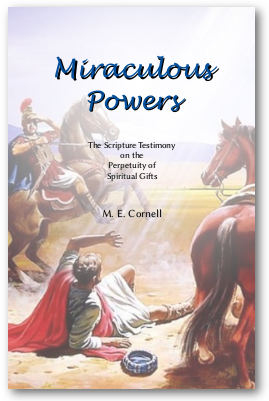 Miraculous Powers
