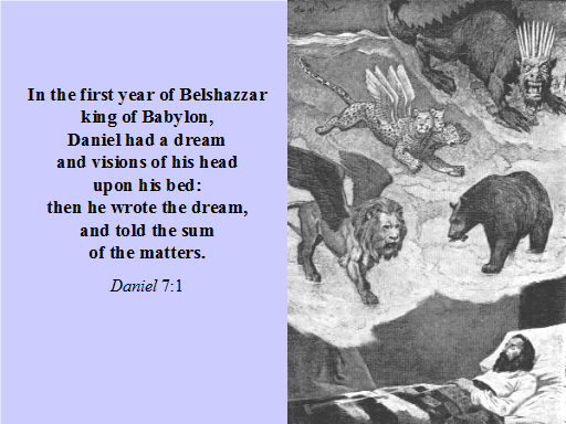 Daniel 07 - Part 1 - Slide 02
