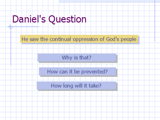 Daniel - The Main Message - Slide 05