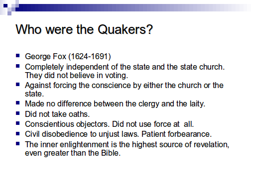 Church and State - Slide 11