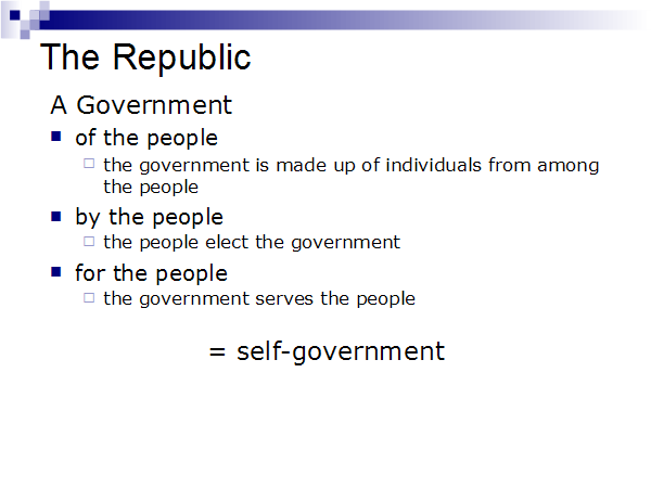 The Two Republics - Slide02