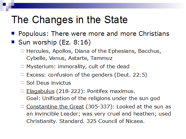 The Two Republics - Slide13