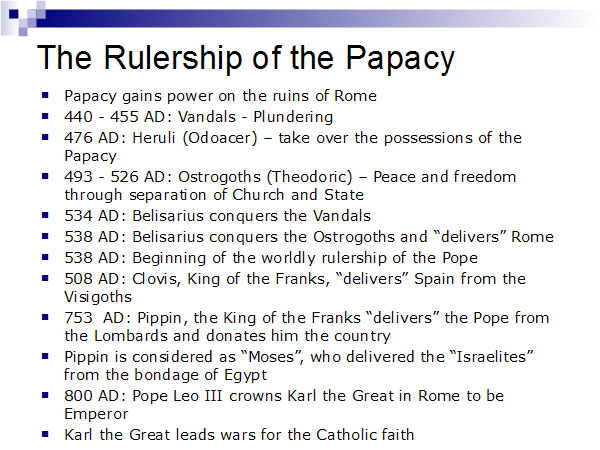 The Two Republics - Slide31